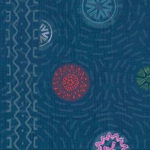 Aztec Jellyfish