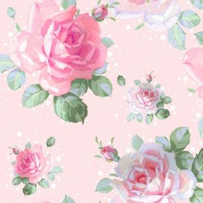 Bluma Floral sorbet