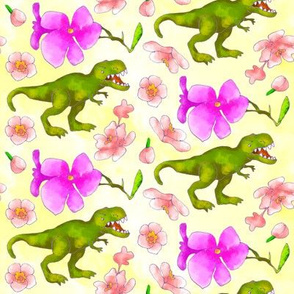 Florasaurus