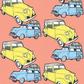 1939 - 1948 Crosley mini cars