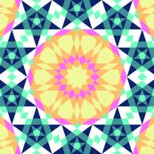 UA5XV21 : hawaiian palette