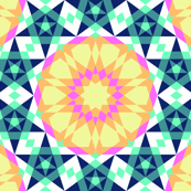 UA5XV* : hawaiian palette