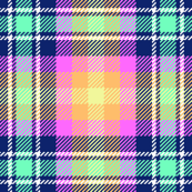 tartan : hawaiian dream