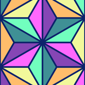 SC3XCi isosceles triangle : hawaiian mix