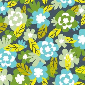 Kalea Tropical Floral