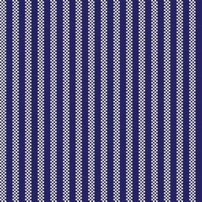 Ticking_Stripe