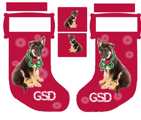 GSD_christmas_stocking