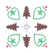 Lotta-Scandi Seasons-IceCold Winter
