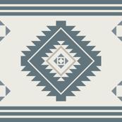 Geometric Southwesternism