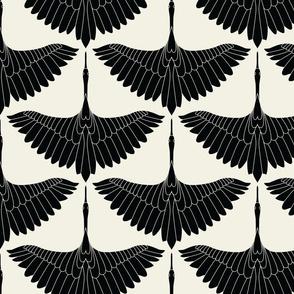 Black Swan, Secret Hearts