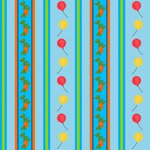 Monkey Stripes