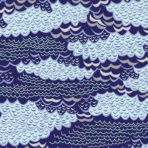 Eclectic Waves (Deep)