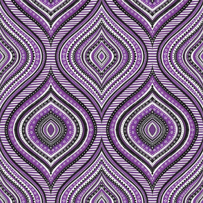 Kyria Ogee - Violet