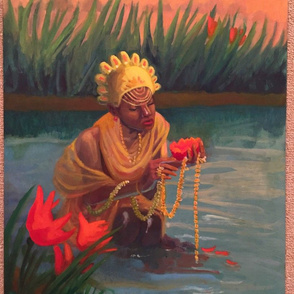 Goddess Oshun