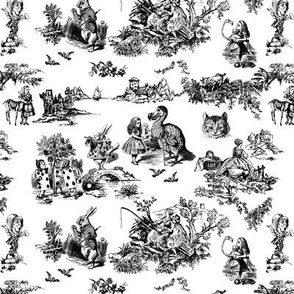 alice black toile de jouy smaller