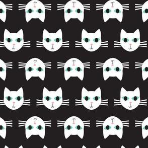 cat faces 2