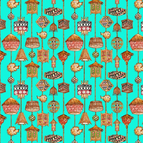tiki_lamp_fabric_turquois__green_