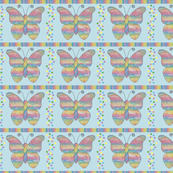Pretty_rainbow_Butter_Stripe_spot_Blue_FQ