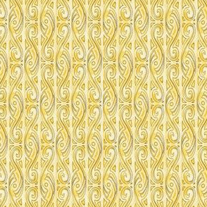Iaruch's Embossing - Gold