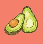 Avocado Pop