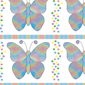 butterfly_mandala_Dot___Stripe_White