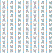 Mandala_Butterfly_Small_Stripe_White