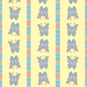 Mandala_Butterfly_Small_Stripe_Yell