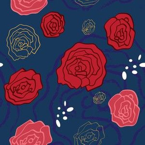 Rose Up, part 1