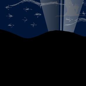 Night Scene Mural (6 of 8)