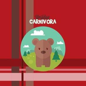 Latin Bear