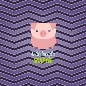 Latin Pig