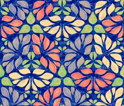 Rsoft_diamond_leaf_flowers_on_butterflies_preview