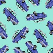 Indigo Cars