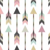 Bohemian Arrows 2