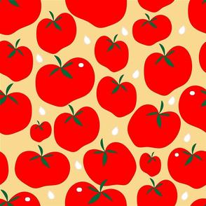 You say tomato I say tomato