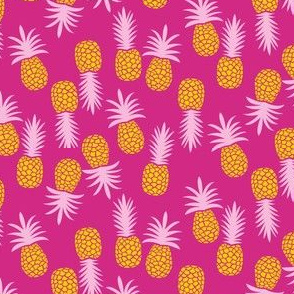 Pineapple Pink