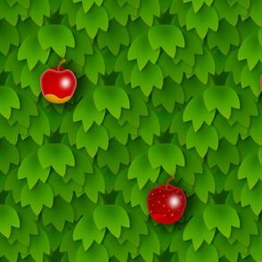 Fruit Harvest - Apple