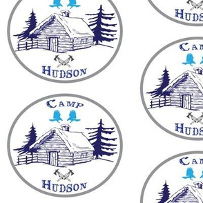 Camp Hudson Repeat