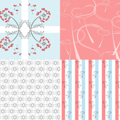 Spoonflower_Storypatches_FamilyTree_SpreadTheLove_Dandelion