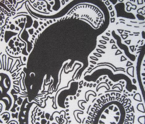Paisley-Power-black-rat-print-fabric-design