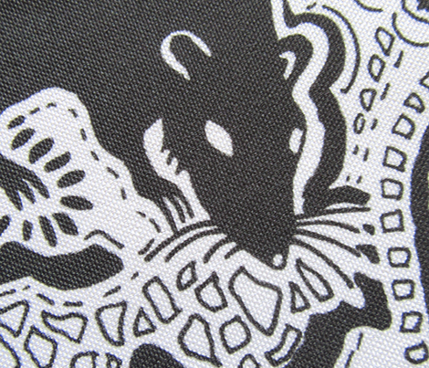 Paisley-Power-LARGE-black-rat-print