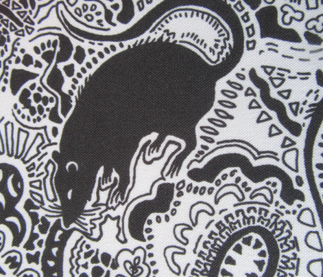 Paisley-Power-black-rat-print-fabric-design