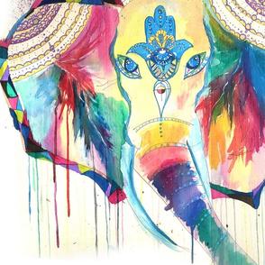 Ahimsa Elephant