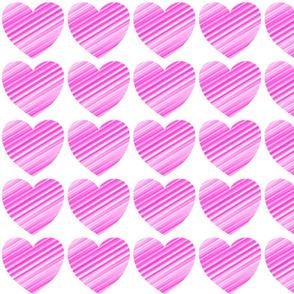 Venetian Heart