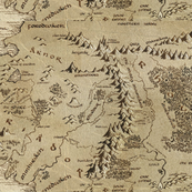 Middle Earth: The Hobbit