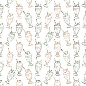 seamless_pattern_cherry_milkshake_scetch