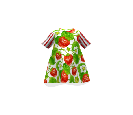 Yum Yum Strawberries