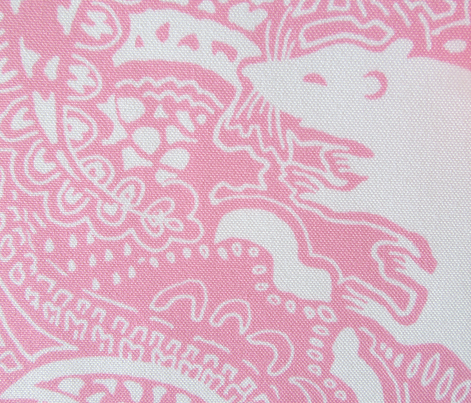 Paisley-Power-pink-rat-print-fabric-design