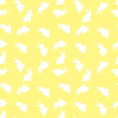 cestlaviv_white_bunny_toss_banana