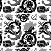 Summon the Kraken!
